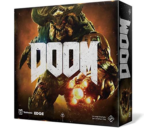 #Juegodemesa Doom por 59,99€