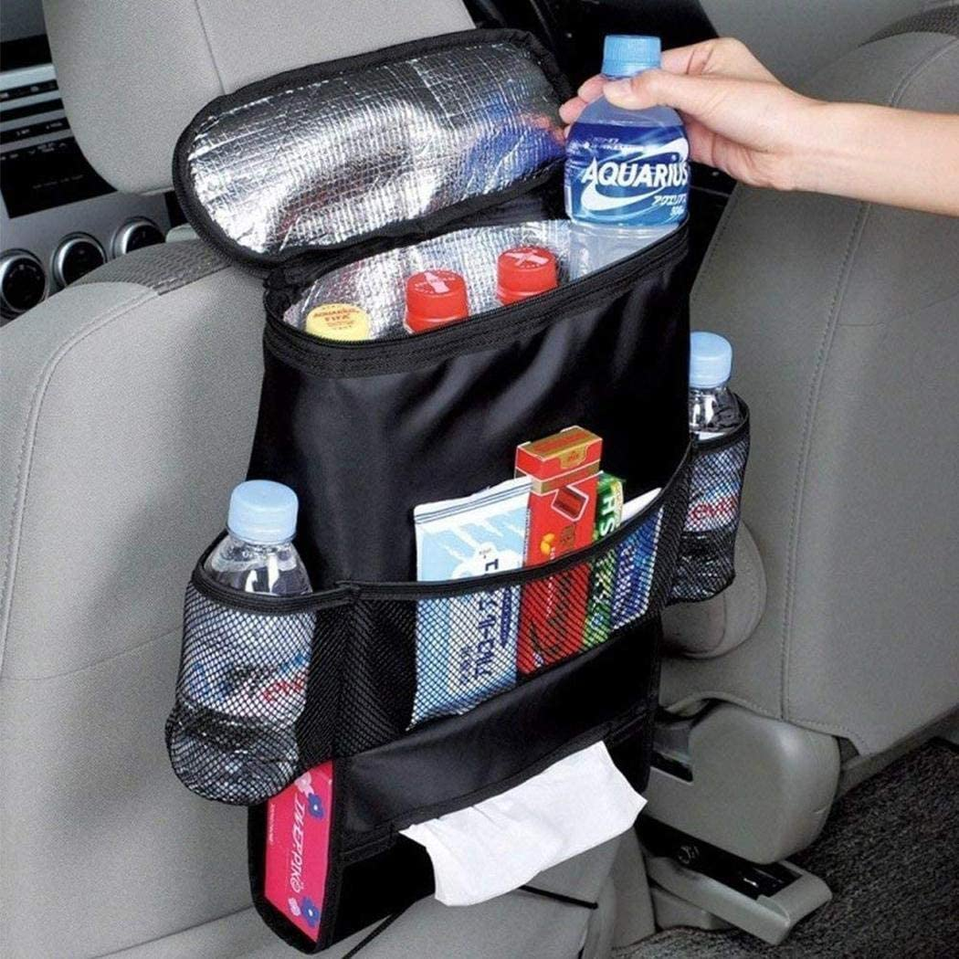Organizador térmico Eroihe para coche por sólo 6,89€ con el #CÓDIGO: D56RCUKW
