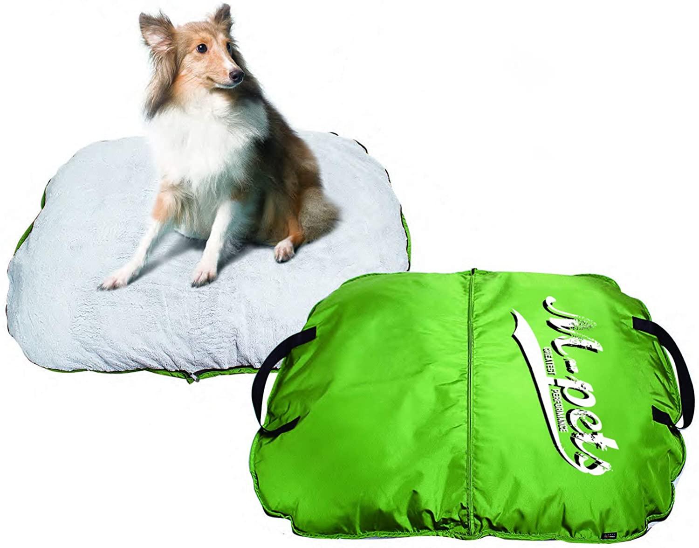 Cama portátil para mascotas por 14,51€