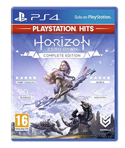 #Videojuego Horizon Complete Edition por sólo 14,90€