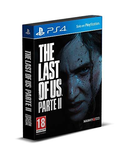 Juego The Last of Us Parte II
